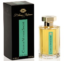 L'Artisan Coeur de Vetiver Sacre perfume