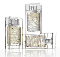 La Prairie Life Threads Sapphire, Ruby & Emerald perfumes
