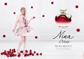 Nina Ricci L'Elixir Nina fragrance