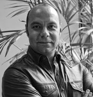 Perfumer Rodrigo Flores-Roux