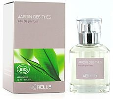 Acorelle organic fragrances