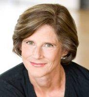 author Bonnie Blodgett