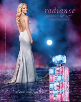 Britney Spears Radiance perfume
