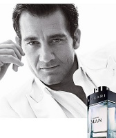Clive Owen for Bvlgari Man
