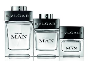 Bvlgari Man fragrance
