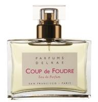Parfums DelRae Coup de Foudre perfume