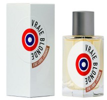 Etat Libre d'Orange Vraie Blonde fragrance
