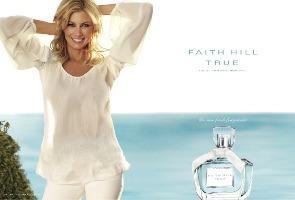 Faith Hill True
