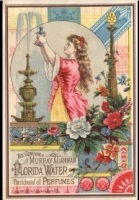 Lanman & Murray trade card (circa 1881)