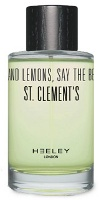 Oranges And Lemons Say The Bells of St. Clement's