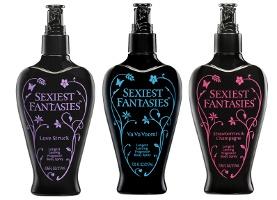 Parfums de Coeur Sexiest Fantasies perfumes