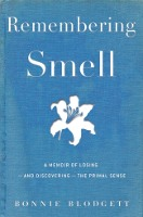 Remembering Smell book cover
