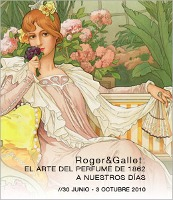 Roger & Gallet: the art of perfume from 1862 to today