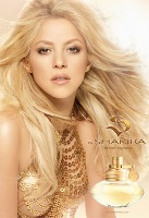 S by Shakira advert
