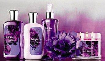 Bath & Body Works Dark Kiss perfume