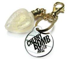 Cherry Bomb Killer Perfume