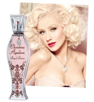 Christina Aguilera Royal Desire fragrance
