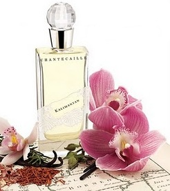 Chantecaille Kalimantan fragrance