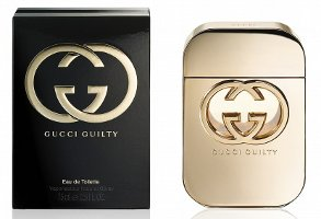 Gucci Guilty 75 ml bottle
