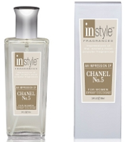 InStyle An Impression of Chanel No. 5