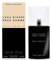 L'Eau d'Issey Pour Homme Noir Absolu