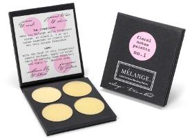 Melange Perfumes Floral Notes Palette