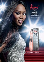 Naomi by Naomi Campbell fragrance