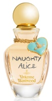 Vivienne Westwood Naughty Alice fragrance bottle