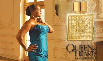 Queen Latifah Queen of Hearts
