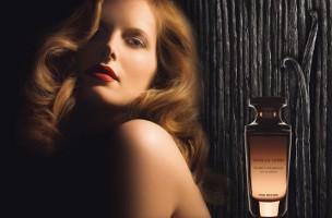 Yves Rocher Vanille Noire perfume