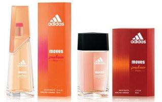 Adidas Moves Pulse