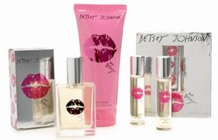 Vintage Betsey fragrance
