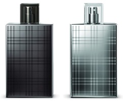 Burberry Brit Limited Edition