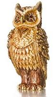 Estee Lauder Wise Ole Owl compact=