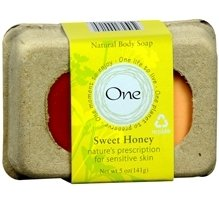 One Sweet Honey soap
