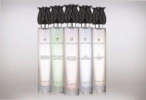 Jane Packer perfumes