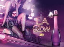 Jennifer Lopez LA Glow by J Lo