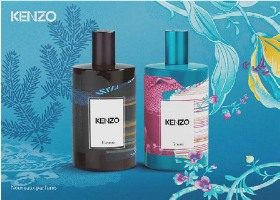 Kenzo Once Upon A Time