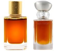 Laura Mercier Ambre Passion Velvet & Ambre Passion Elixir