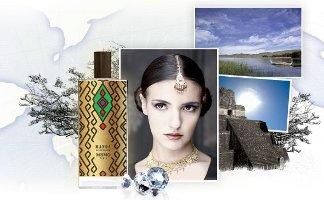 Memo Manoa perfume