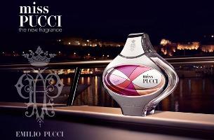 Miss Pucci advert