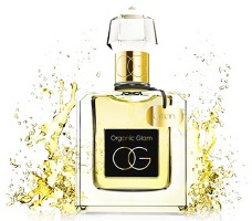 Organic Glam Citron fragrance