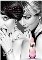 Project D Eau de Parfum