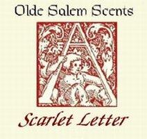 Aroma Sanctum Scarlet Letter perfume
