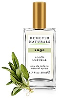 Demeter Naturals Sage perfume