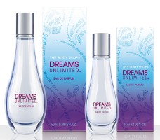 Dreams Unlimited perfume by The Body Shop