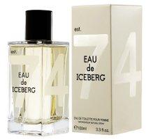 Eau de Iceberg Femme