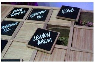 Perfume materials