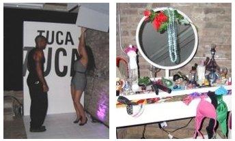 Gorilla Perfumes Tuca Tuca & Lust