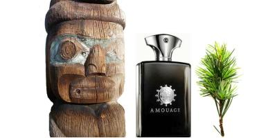 Amouage Memoir Man fragrance